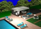 spazi bordo piscina
