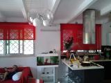 screen rosso