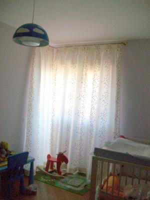Per i bimbi tende da interni a roma produzione e - Tende interni prato ...